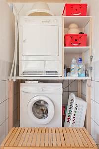 Verbindung Waschmaschine Trockner : waschmaschine trockner stapeln rahmen ostseesuche com ~ Orissabook.com Haus und Dekorationen