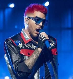 Queen and Adam Lambert rock Vegas – Las Vegas Review-Journal