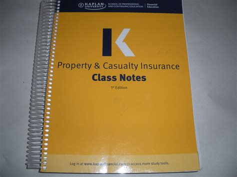 Whether you're interested in selling property and casualty insurance, life insurance, health insurance, or any combination of those lines of authority. Property And Casualty Insurance Continuing Education - Property Walls