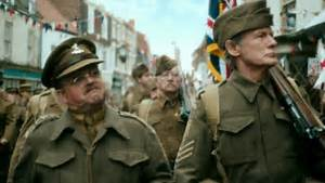 How Bridlington was turned into Dad's Army's home front ...