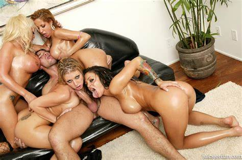 Crazy Pornstar And Roomie Alluring Stunningly Cowgirl Crack In A Excited Gangbang