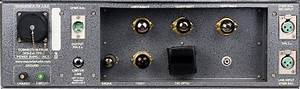 Pal  Preamplifier And Limiter