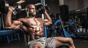 How To Gain Muscle Mass - Muscle Gain Workout Program - Fitness And Bodybuilding Blog