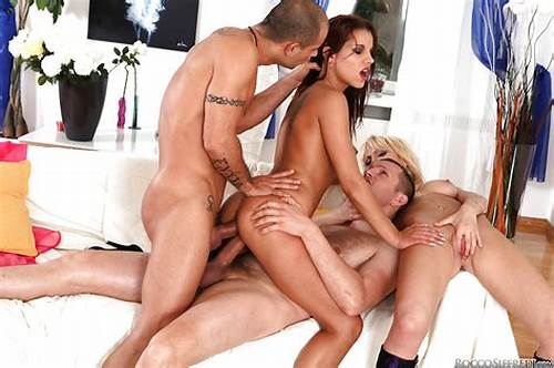 Xozilla Double Booty Threesome Penetration #Hot #Gals #Angel #Rivas #& #Anita #Hengher #Are #Into #Foursome