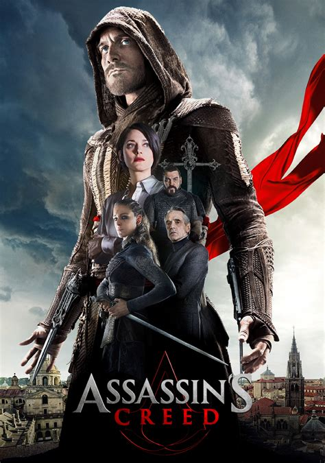 Michael fassbender, marion cotillard, jeremy irons and others. Assassin's Creed   Movie fanart   fanart.tv