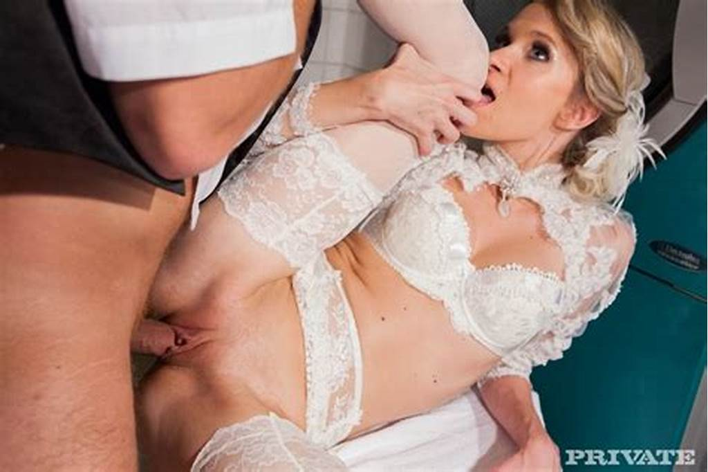 #Young #Angel #Piaff #Anal #Cheating #On #Her #Wedding