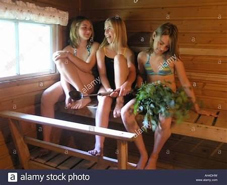 Finnish Nude Teenagers