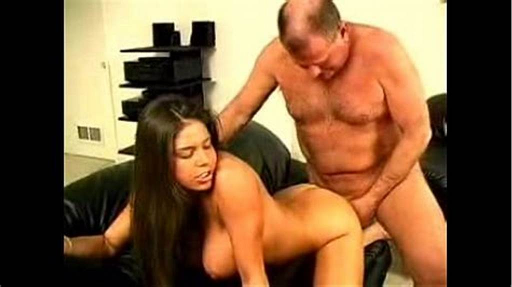 #Young #Girl #And #Old #Man #Fucking