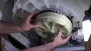 Replace Washing Machine Bearings  Kenmore  Maytag
