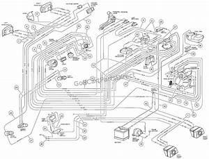 Car Precedent Wiring Diagram For Lights