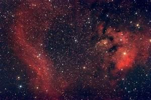 Nebulosa Sh2