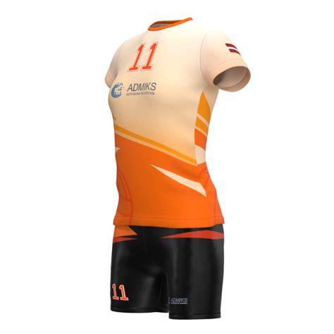 Volejbola formas sievietēm - Personalizēts sporta apģērbs ...