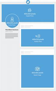 Twitter Picture Size Best Social Media Image Posting Sizes New User Guide For