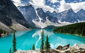 moraine, , lake, , banff, , national, , park, wallpapers, hd, , , , desktop, and, mobile, backgrounds