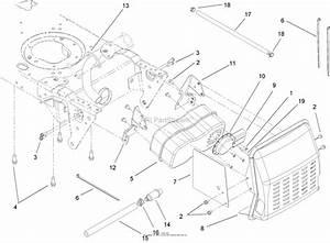 Toro 13ax60rh744 Lx460 Lawn Tractor Wiring Diagram