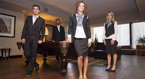 tenue de femme de chambre tenue de femme de chambre dress code et valet de chambre