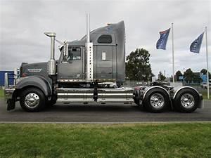 2013 Western Star 4964fxt W30 Truck Manual Primemover
