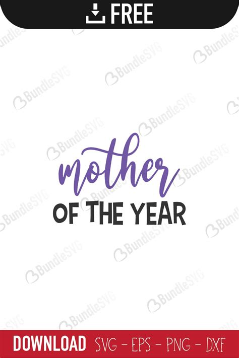 If you have any questions, feel free to contact us! Mother Day SVG Cut Files Free Download | BundleSVG.com