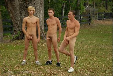 Teen Pics Nude Camping Male