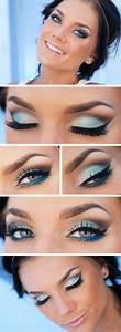 Smokey Eyes Blaue Augen : makeup smokey eyes f r blaue augen makeup pinterest makeup eye makeup og makeup looks ~ Frokenaadalensverden.com Haus und Dekorationen