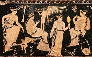 10 Famous Ancient Greek Vases Paintings - Ancient ...