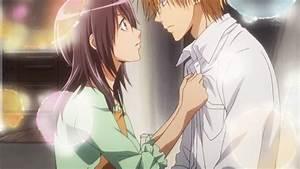 Video X Couple : anime couples images usui x misaki hd wallpaper and background photos 34610611 ~ Medecine-chirurgie-esthetiques.com Avis de Voitures
