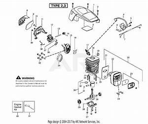 33 Poulan P4018wt Fuel Line Diagram