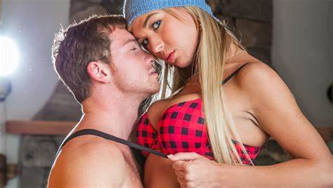 Transsensual Intense Ts Girlfriend connor maguire & aubrey kate in ts beauties video