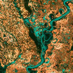 The Five Most Beautiful Photographs Of Earth According To ...