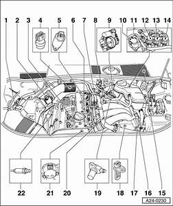 Audi Workshop Manuals  U0026gt  A4 Mk1  U0026gt  Power Unit  U0026gt  Motronic Injection And Ignition System  4