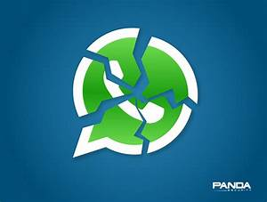 The message that can crash WhatsApp - Panda Security ...