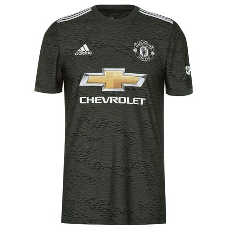 Shop the latest manchester united collection online now at jd sports. Pogba 6 Manchester United Away Jersey 2020/21 (Adidas ...