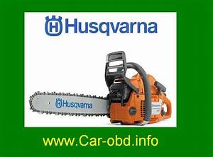 Husqvarna 357xp 359 Chainsaw Service Workshop Repair