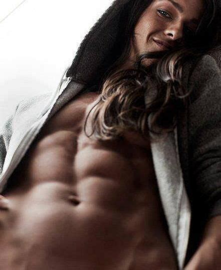 Your women body stock images are ready. Female Abs...manly abs | Muscle women, Fitness inspiration ...