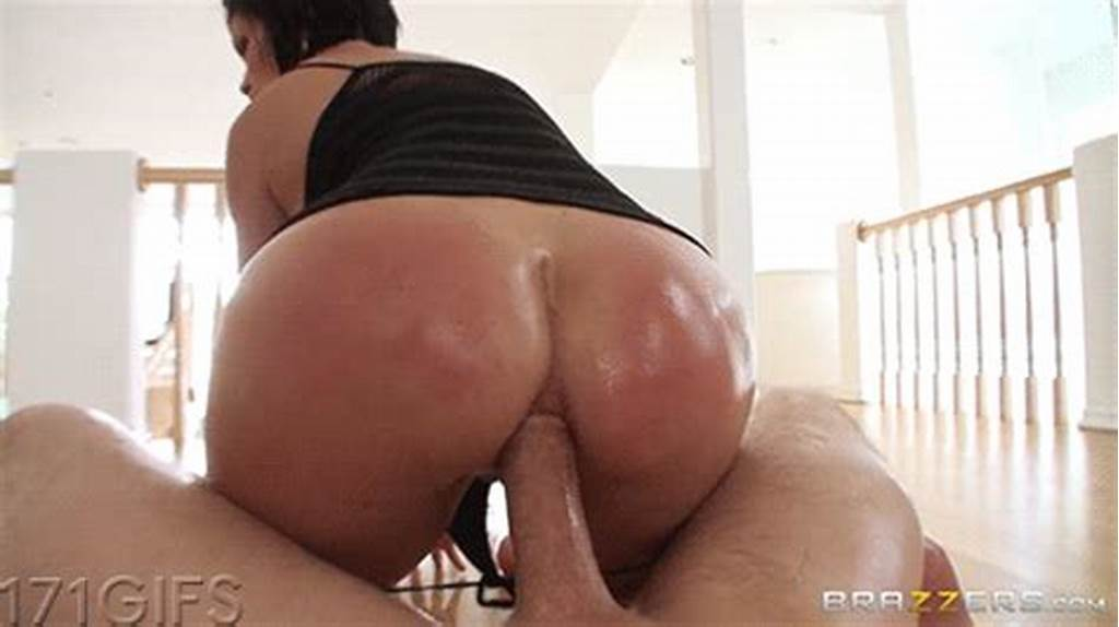 #Shay #Fox #In #Slipping #Into #Shays #Big #Wet #Ass