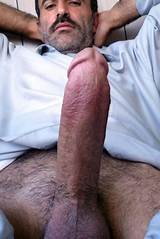 Daddy hairy arab gay