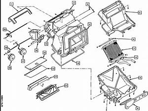 1989 Chevy Cavalier Engine Diagram : i need to replace the heater core in a 1989 chevy cavalier ~ A.2002-acura-tl-radio.info Haus und Dekorationen