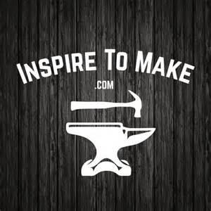 Inspire To Make - YouTube