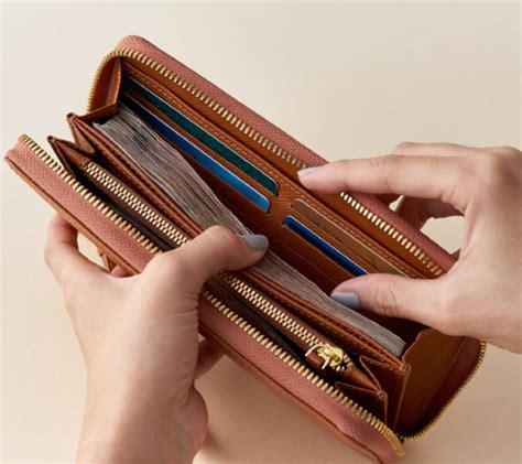 ฤกษ์ เปลี่ยน กระเป๋า สตางค์ ปี 2564 เปิดรับเงินทอง เก็บ ...
