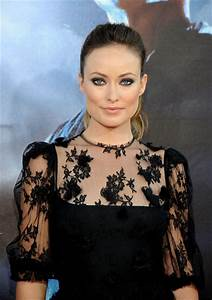 T W I S M • Olivia Wilde Wants To Play Linda Lovelace