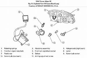 Just Want To Change A Low Beam Headlight Bulb In An  U0026 39 04
