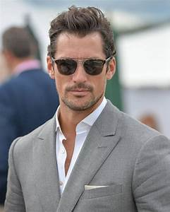 Rate David Gandy's style 1 - 10🤔 DM📩 for advertisement in ...