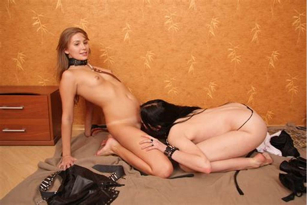 #This #Kinky #Lesbian #Teen #Thought #It`D #Be #Fun #To #Play #A