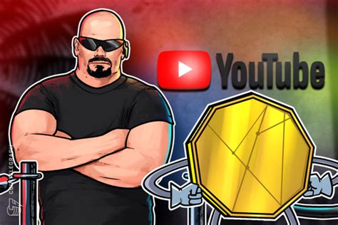 Start with cryptocurrency basics or choose from our common. Crypto YouTubers Allege Platform Is Censoring Their ...