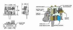 5 Way Selector Switch Wiring Diagram Emg