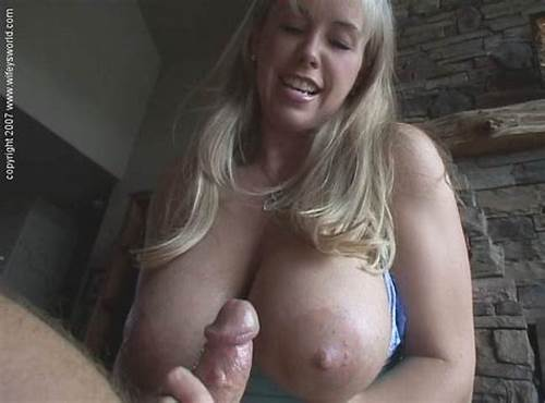 Comely Solid Tit Mature Gives Good Sucks #Wifey #Sucking #Balls #And #Jerking #Off #Hubby