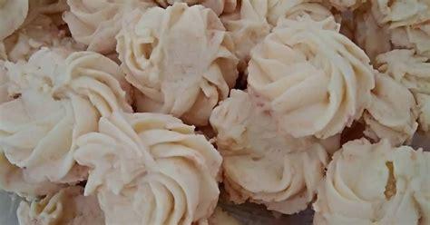 Langkah membuat kue lumpur kentang pandan: 48 resep kue kering tintin rayner enak dan sederhana - Cookpad