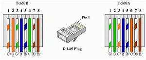 Cat 6 Wiring Guide