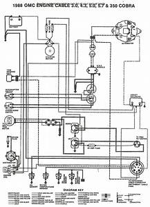 1989 4 3 Omc Cobra Ignition Wiring Diagram