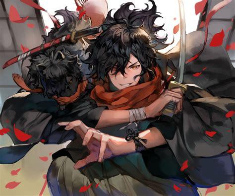 Assassin (Koha-Ace) Image #2510241 - Zerochan Anime Image Board